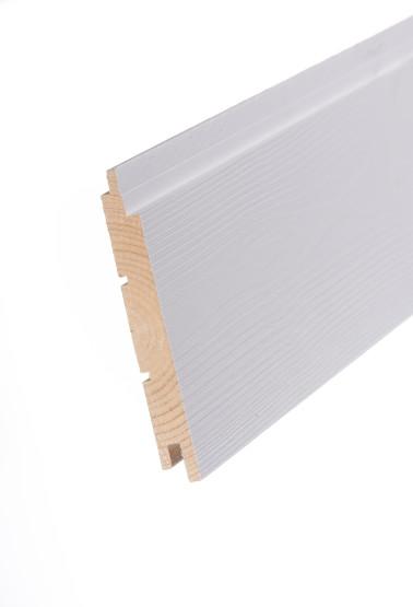 24.1 MÄ STS PN 14x115 CLASSIC harjattu puhtaan valkoinen