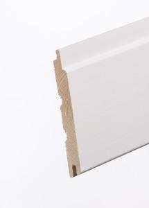 Kantri STP 14x120 valkoinen